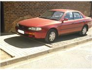 Camry 2000 200SI Excellent condition petrol Cash