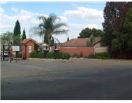 Cluster For Sale in BROMHOF RANDBURG
