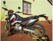 Conti 200cc (Honda lookalike) as new