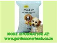 Corporate savings on pet food