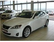 Lexus - IS 350 EX