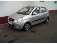 2009 Kia Picanto 1.1 LX for sale