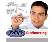 PHP Development Services and PHP Developer Outsourcing