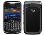 blackberry 9700 black