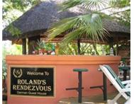 Roland s Rendezvous International Guest House