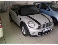 Mini - Cooper Mark III Facelift (90 kW)