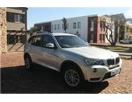 BMW X 3 FOR SALE Garden Route