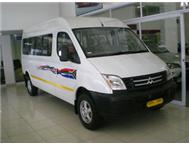 Mini-bus16 seater