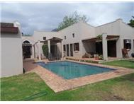 R 3 100 000 | House for sale in Die Boord Stellenbosch Western Cape