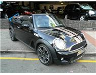 Mini - Cooper S Mark III Facelift (135 kW) Convertible