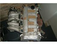 Mazda Motors and Gearboxes and Cylinder heads for sale