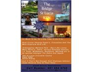 St Lucia - Self Catering - Accommodation