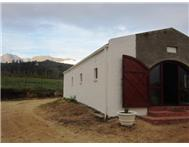 Farm to rent in Paarl