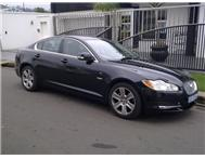 Jaguar - XF 3.0 Premium Luxury